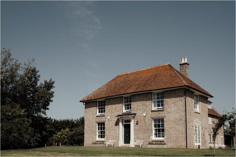 Elmley Nature Reserve - Kent Wedding Venue